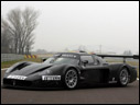2005 Maserati MC12 Race Car