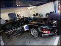 2007 Matech_Racing Ford GT