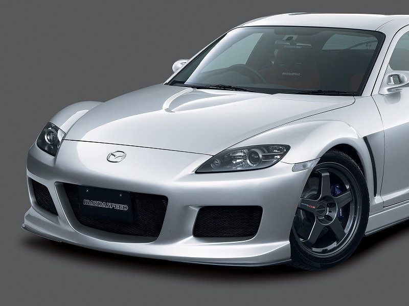 2003 mazda mazdaspeed rx 8 pictures specifications and. Black Bedroom Furniture Sets. Home Design Ideas