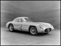 1955 Mercedes-Benz 300SLR Coupe