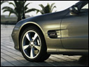 2003 Mercedes-Benz SL 600