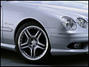 2004 Mercedes-Benz CL 65 AMG