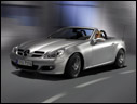 2006 Mercedes-Benz SLK Edition 10
