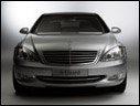 2006 Mercedes-Benz S 600 Guard