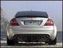 2007 Mercedes-Benz CLK 63 AMG Black Series