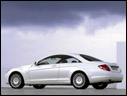 2007 Mercedes-Benz CL_600