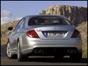 2007 Mercedes-Benz CL 63 AMG