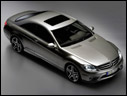 2007 Mercedes-Benz CL 65 AMG