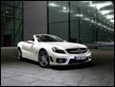 2009 Mercedes-Benz SL 63 AMG Edition IWC
