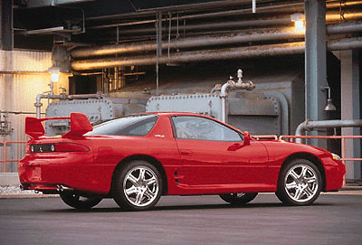 1999 mitsubishi 3000gt vr 4 pictures specifications and. Black Bedroom Furniture Sets. Home Design Ideas