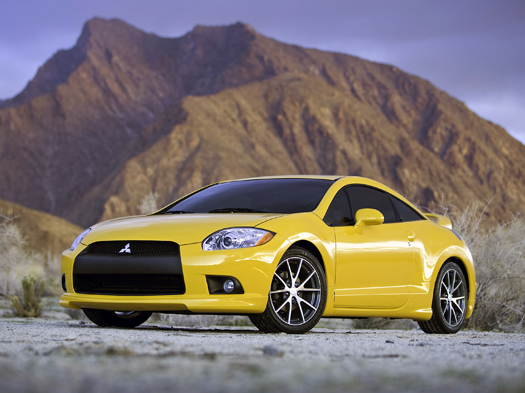 2009 mitsubishi eclipse gt pictures specifications and