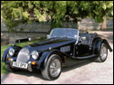 2003 Morgan Plus 8 35th Anniversary Edition