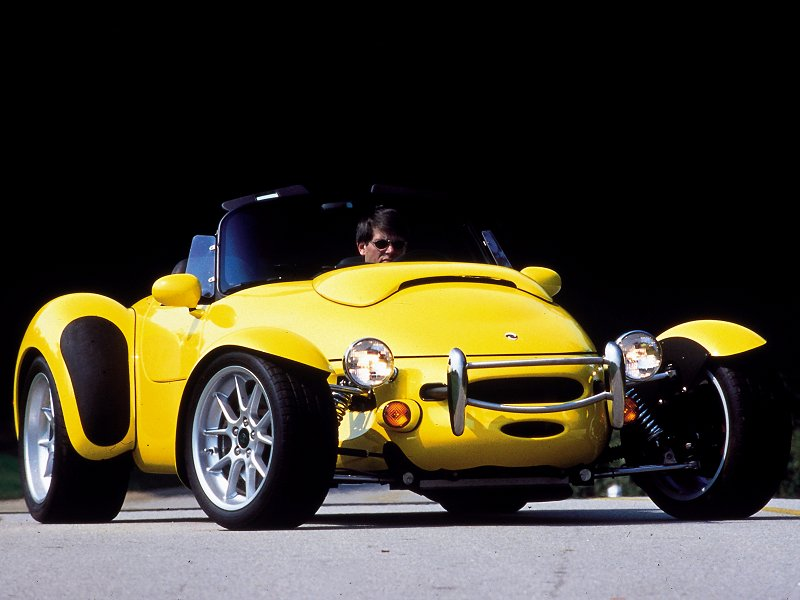 1999 Panoz Aiv Roadster Pictures Specifications And Information