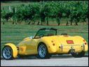 1999 Panoz AIV Roadster