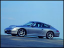 2004 Porsche 40th Anniversary 911 Carrera