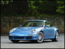 2005 Porsche 911 Club Coupe