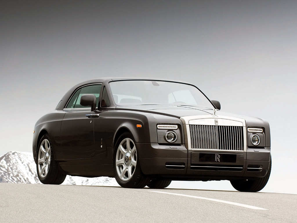 2009 rolls royce phantom coupe pictures specifications and information. Black Bedroom Furniture Sets. Home Design Ideas