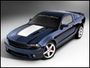 2010 Roush Stage 3 Mustang