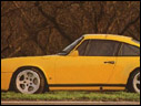 1987 Ruf CTR Yellow Bird