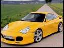 2001 Ruf R Turbo