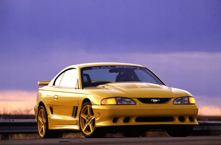 1998 saleen mustang s351 pictures specifications and. Black Bedroom Furniture Sets. Home Design Ideas