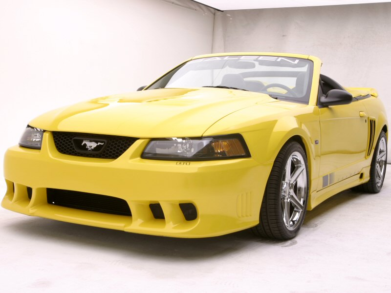 2004 saleen mustang s281 e pictures specifications and. Black Bedroom Furniture Sets. Home Design Ideas