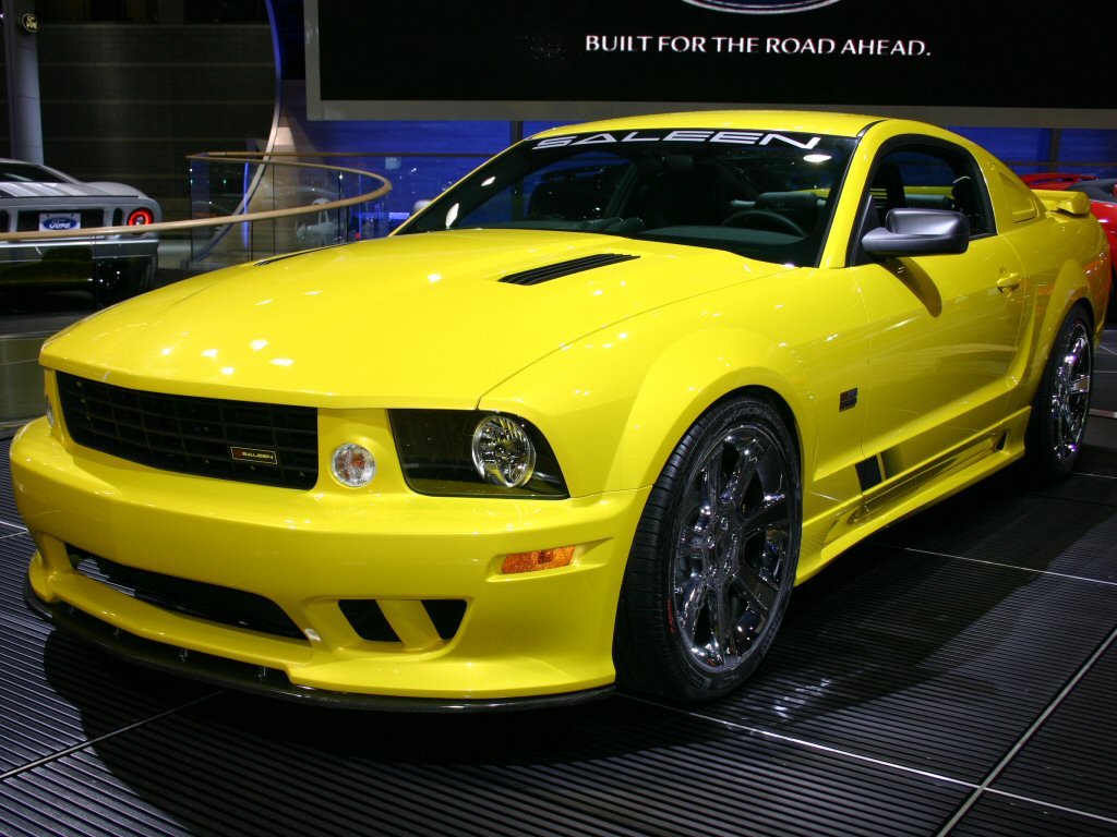 2005 saleen mustang s281 extreme pictures specifications. Black Bedroom Furniture Sets. Home Design Ideas