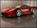 2005 Saleen S7 Twin-Turbo