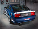 2008 Saleen Gurney Signature Edition Mustang