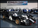2008 Shelby 85th Commemorative GT40