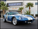 2009 Shelby Cobra Daytona Coupe MKII