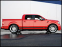 2009 Shelby F150 Super Snake Concept