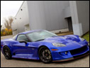 2009 Specter_Werkes Corvette GTR Twin-Turbo