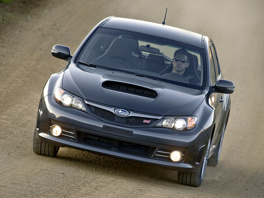 2008 subaru impreza wrx sti pictures specifications and. Black Bedroom Furniture Sets. Home Design Ideas
