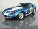 2008 Superformance Cobra Daytona Coupe