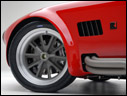 2008 Superformance Roush Special Edition MKIII-R
