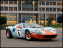 2009 Superformance GT40 Mk1