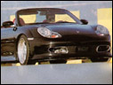 2000 Techart 911 Cabriolet Widebody