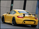 2007 Techart Cayman S Widebody