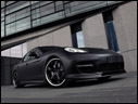 2010 Techart Panamera Black Edition