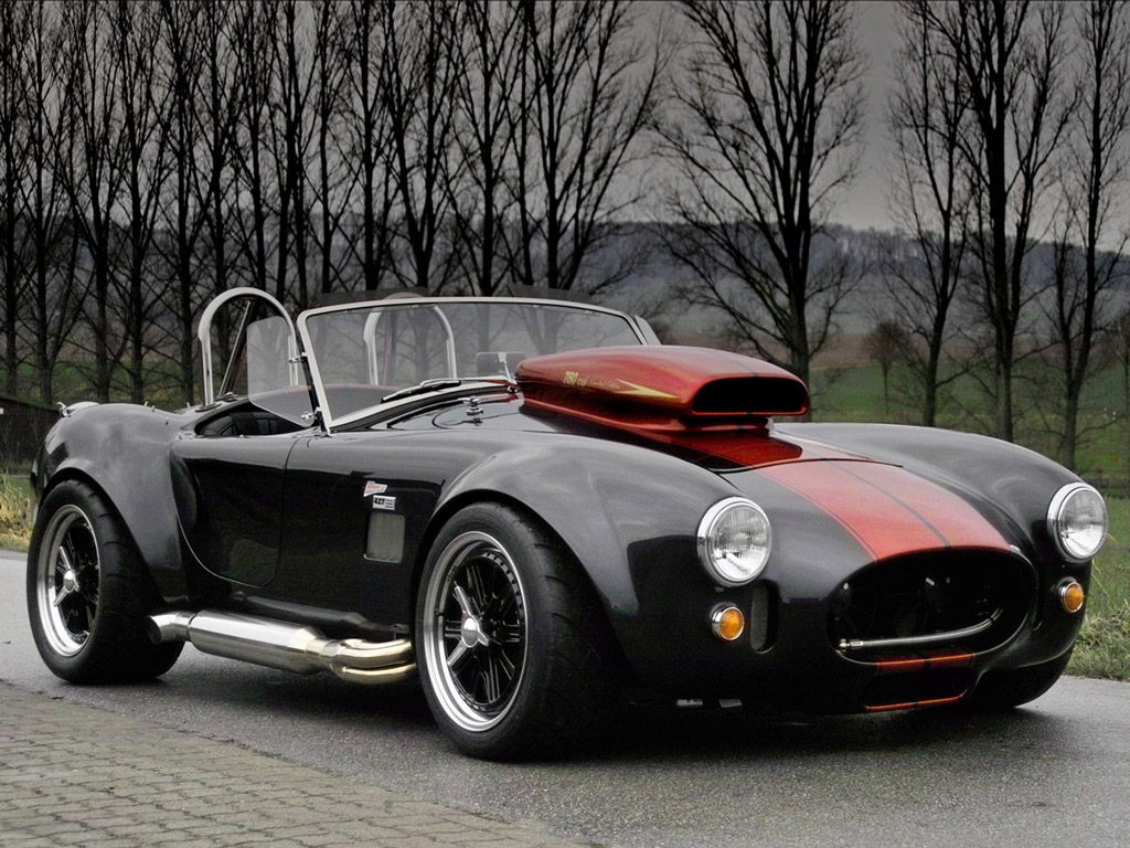 2006 Weineck Cobra 780 cui Limited Edition