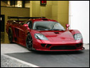 2006 Saleen S7 Twin-Turbo Competition